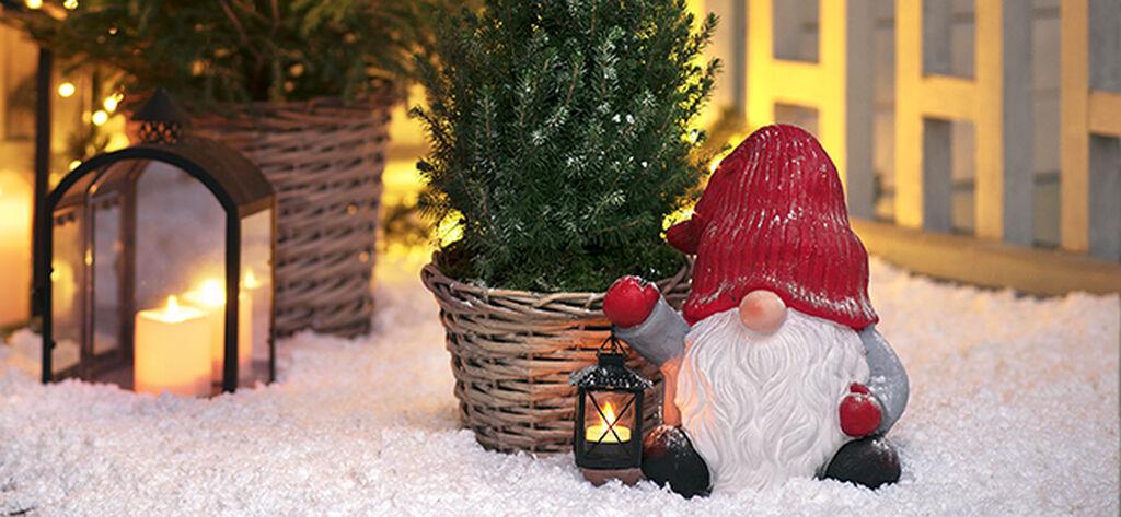 Julenissen - et symbol på julen!