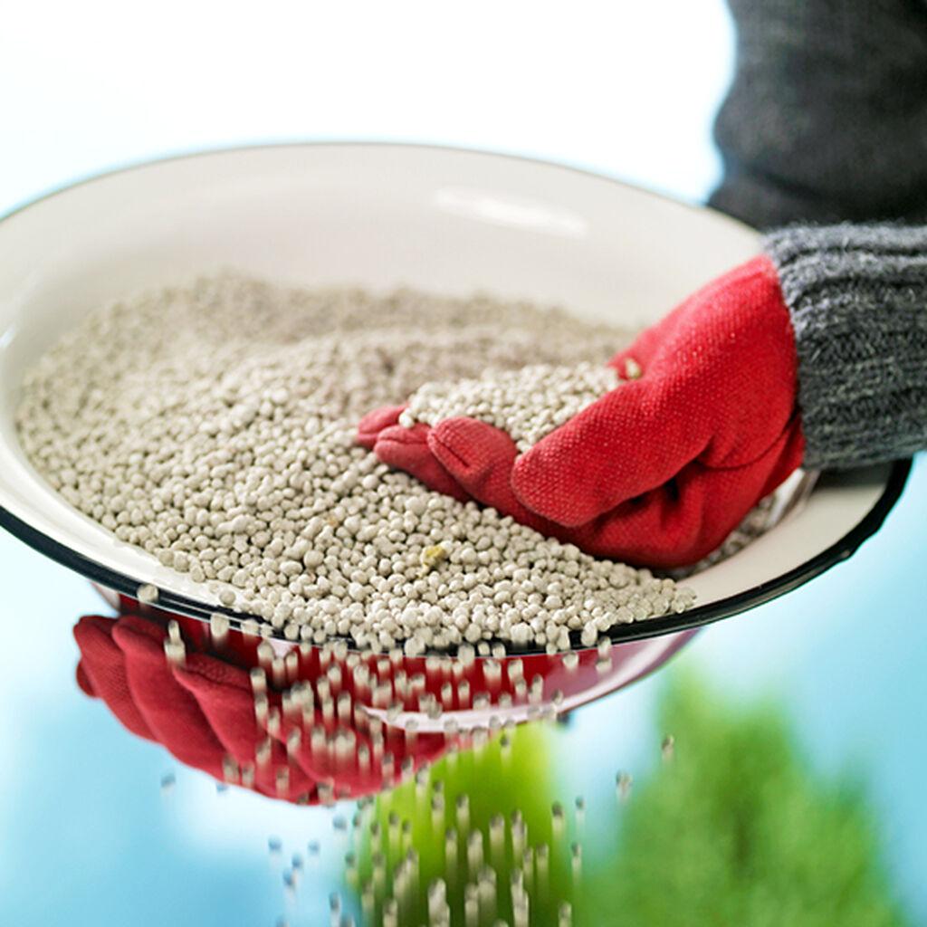 Gjødningsskole – slik velger du riktig gjødsel og næring til plantene