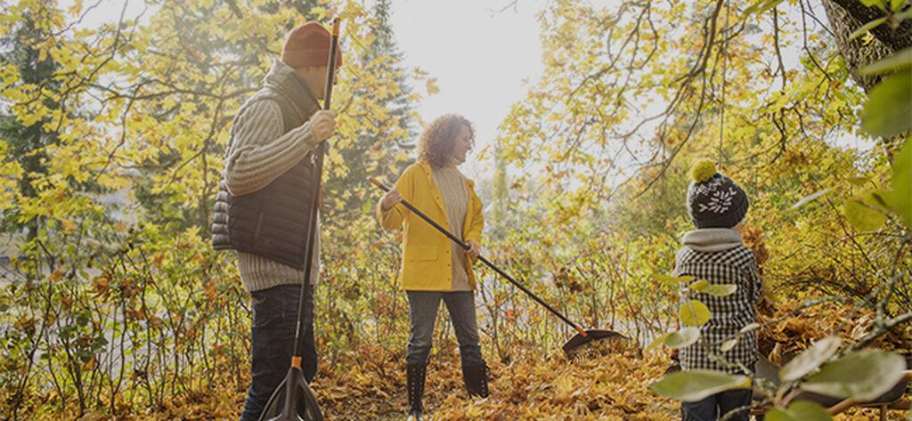 Oktober – klar luft og sterke farger