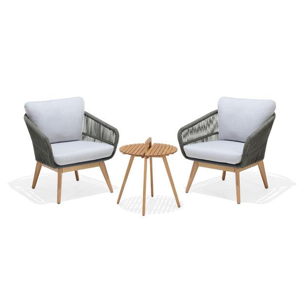 Sofagruppe Ameland Duo Rope