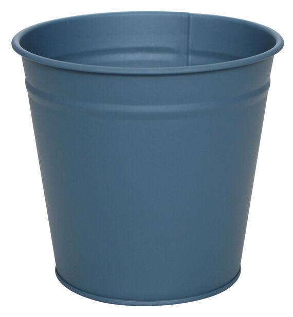 Potte Smilla, Ø14 cm, Blå