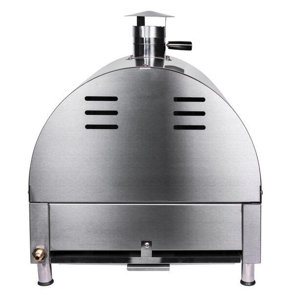 Pizzaovn FCC Bordmodell
