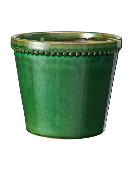 Potte Elliot, Ø20 cm, Grønn