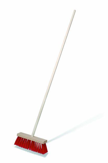 Kostehode piassava, Bredde 30 cm
