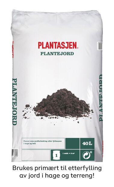 Plantejord, 40 L