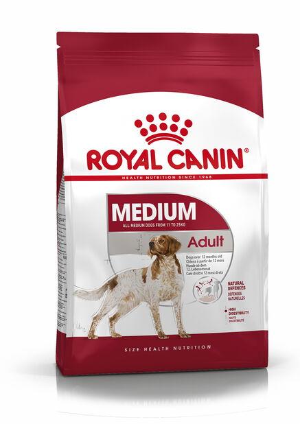 Medium Adult 4kg, 4 kg