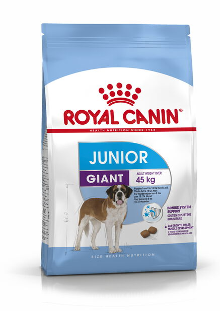 Giant Junior 15kg, 15 kg