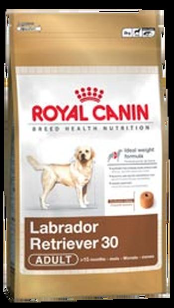 Labrador Adult 12kg, 12 kg, Flerfarget