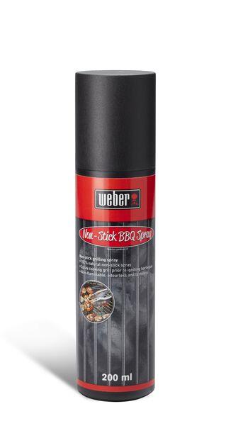 Bbq Oil Non-Stick, Sprayer, Svart