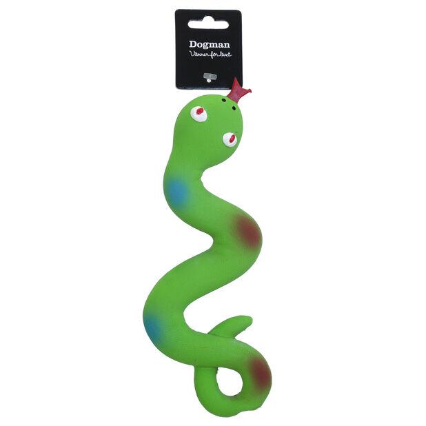 Leke Slange, Grønn
