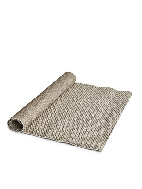 Teppe Grace 133x200cm, grå