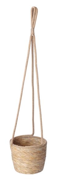 Ampel Evin, Ø18 cm, Beige