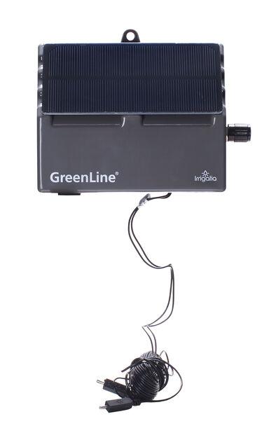 Eco Aqua automatisk drypvandningssystem EADS-12, Svart