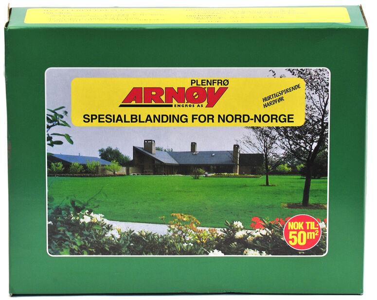 Froø Arnøy Spesielt blanding, 1 kg
