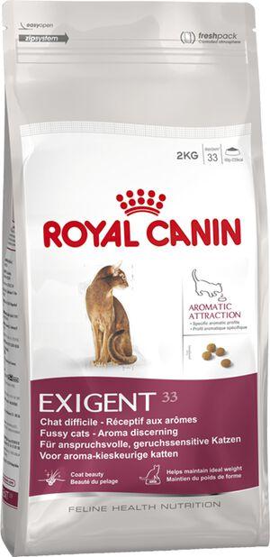 Exigent 33 Aromatic Attraction 2kg, 2 kg