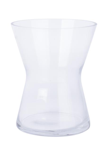 Vase Bonnie glass