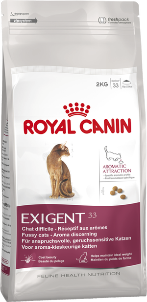 Exigent 33 Aromatic Attraction 10kg