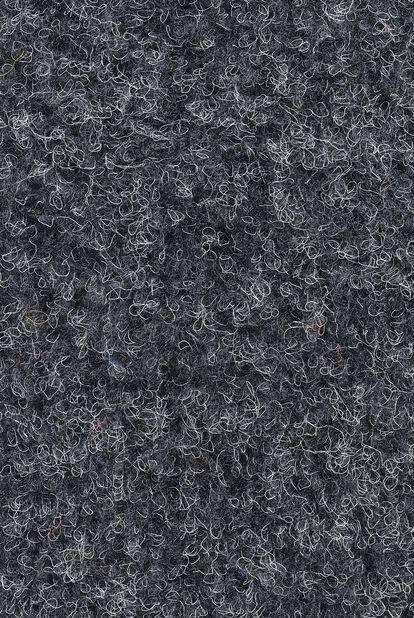 Matte i kunstgress, Lengde 400 cm, Grå
