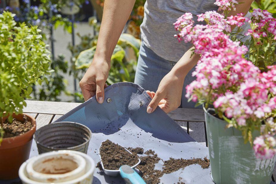 Plantematte medium Gardena