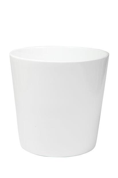 Potte Harmoni, Ø16 cm, Hvit