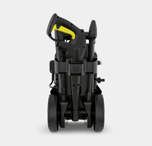 Høytrykksspyler K7 Compact (Basic) Kärcher, Gul