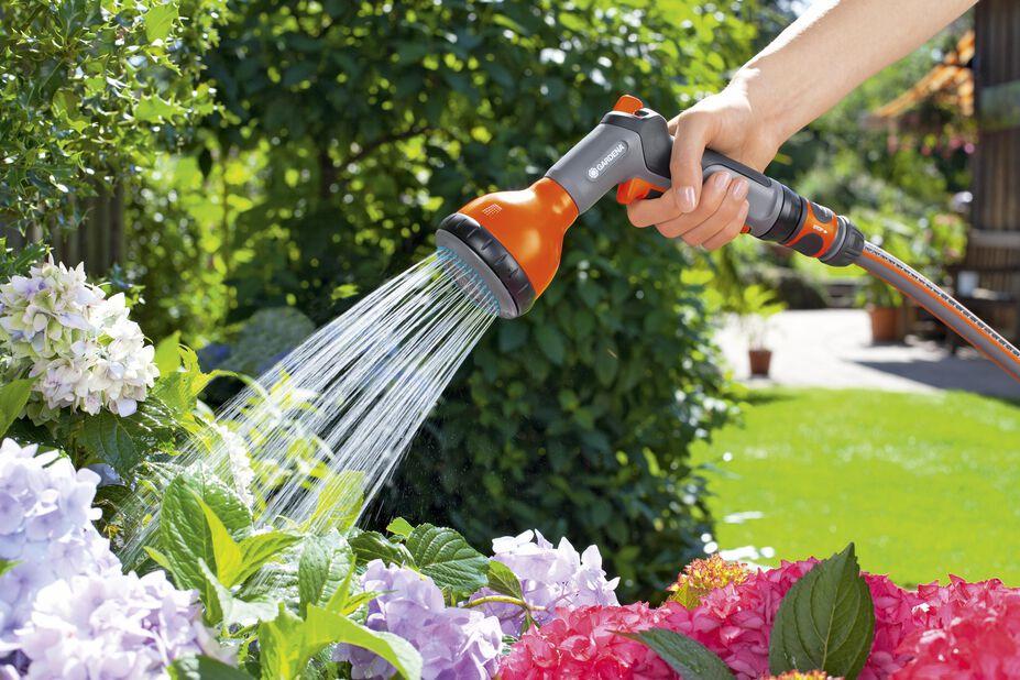 Vannspreder multi sprayer classic Gardena