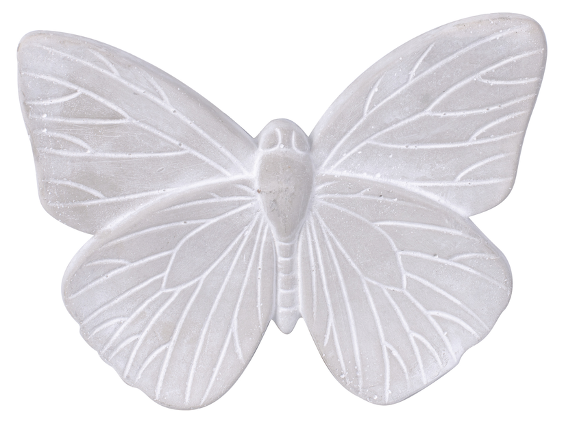 Pyntesommerfugl 25cm
