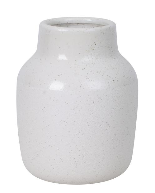 Vase Calla hvit H19