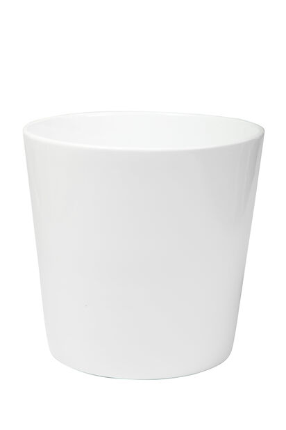 Potte Harmoni , Ø25 cm, Hvit