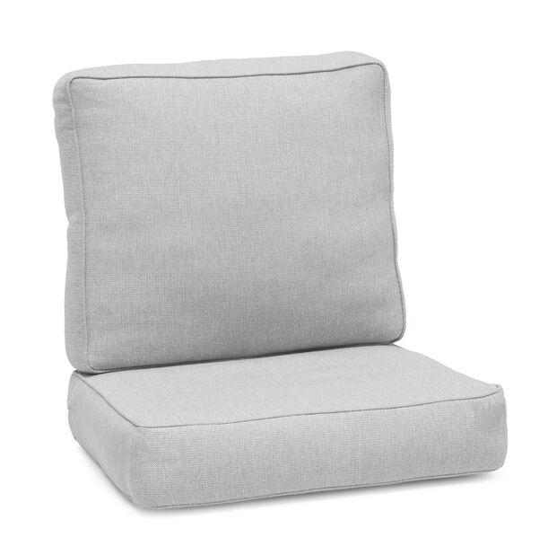Sofagruppe Gotland , 5 sitteplatser, Tre