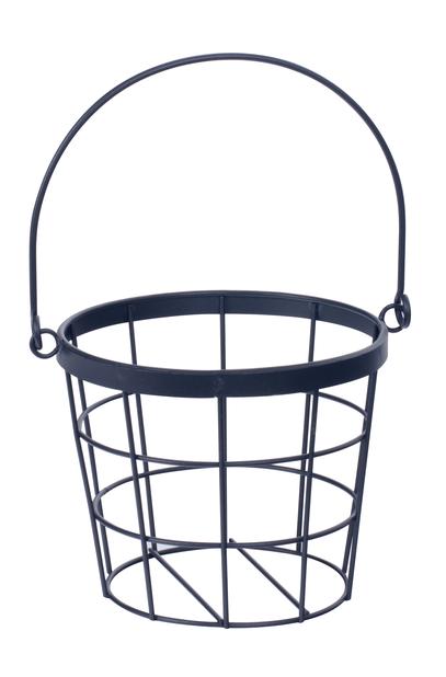 Potteholder i Metall 24X19X20,5cm