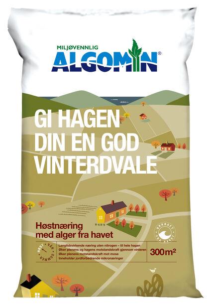 Høstnæring Algomin, 10 kg