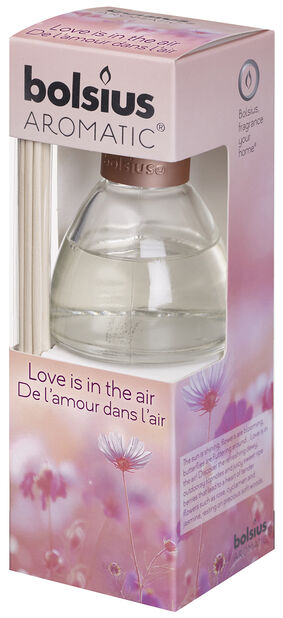 Duftspreder Love is in the Air, 45 ml