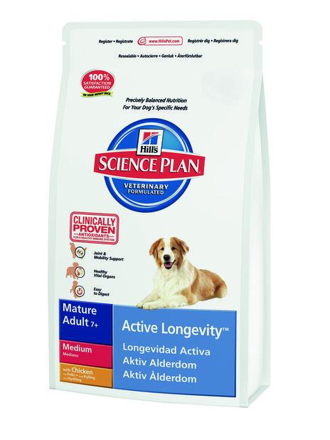 Canine Mature Adult 7  12 Kg