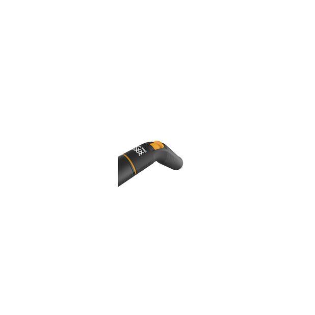 Sprøytepistol justerbar FiberComp™ Fiskars, Svart