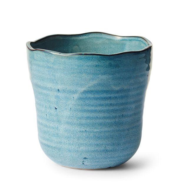 Potte Tilde, Ø15 cm, Blå
