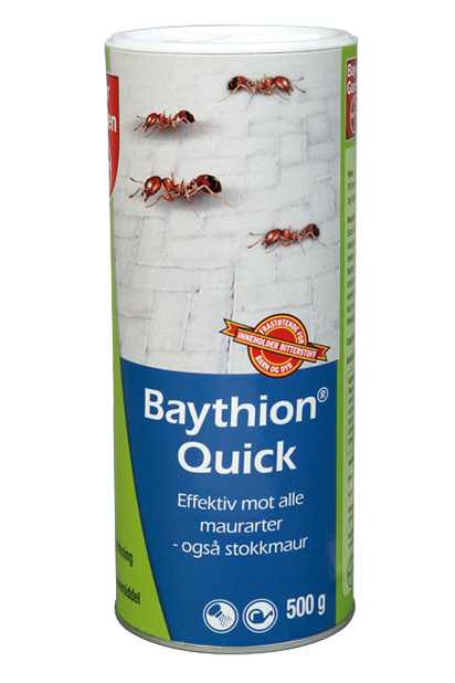 Baythion quick, 250 ml, Flerfarget