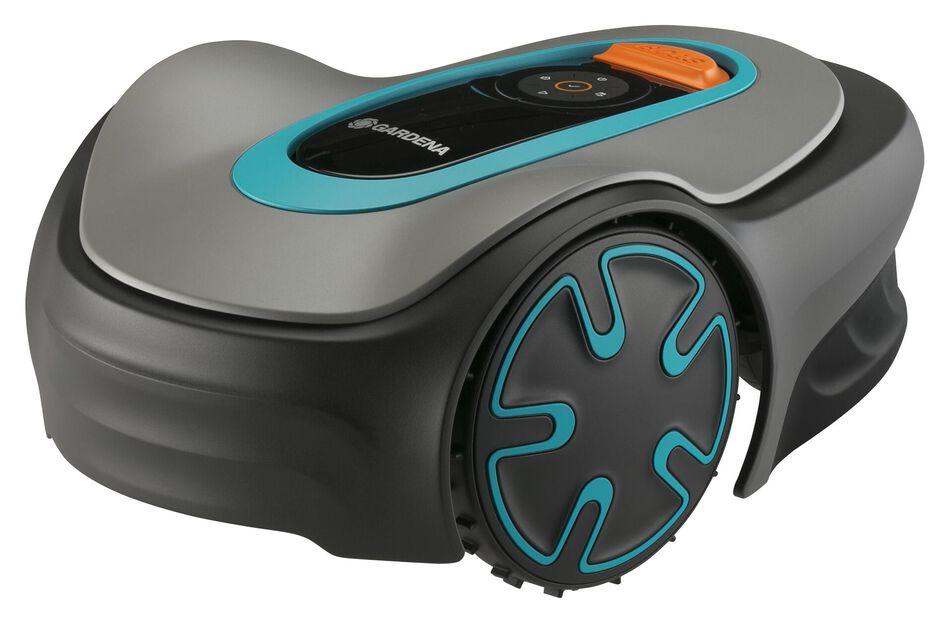 Robotklipper Minimo 500 Gardena