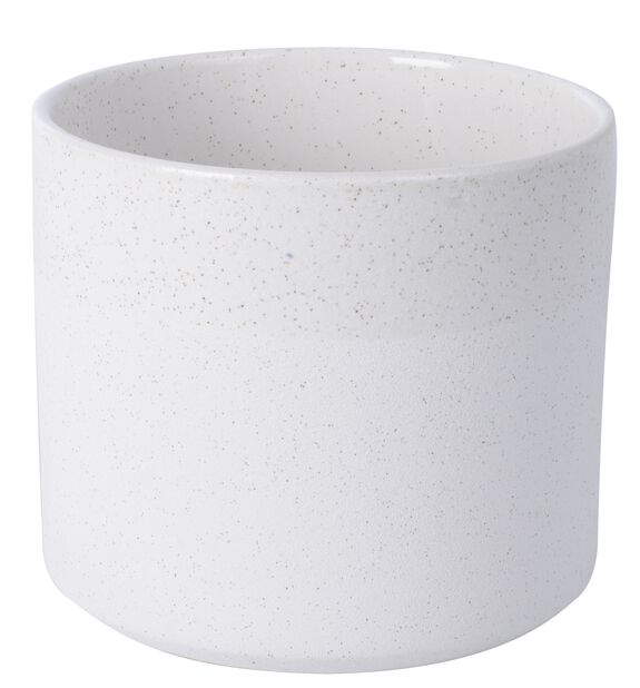 Potte Calla, Ø22 cm, Hvit