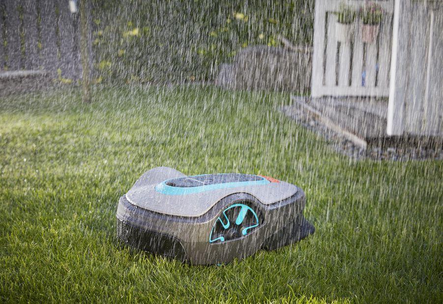Robotklipper Sileno Life SMART Gardena