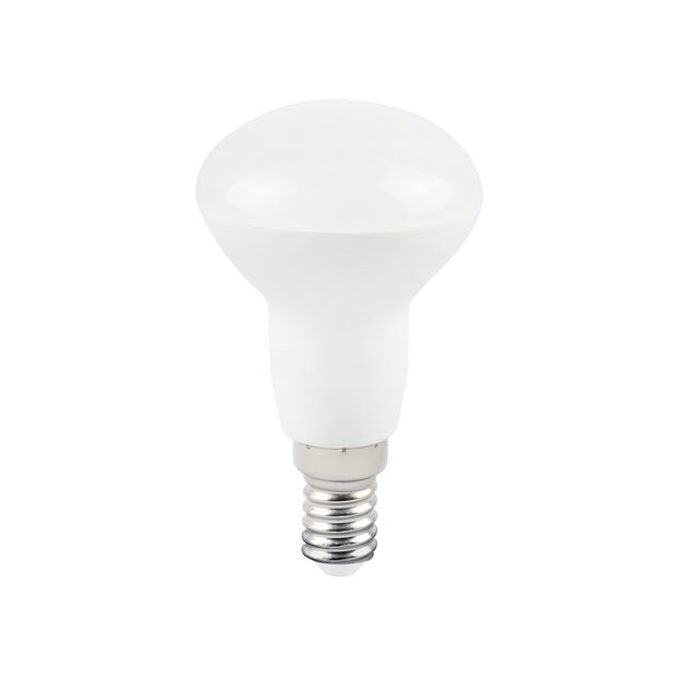 LED-plantelampe 7 W Albus, Hvit