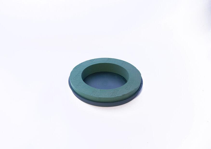 Oasis ring, våt