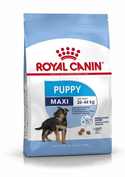 Royal Canin Maxi Puppy, 15 kg