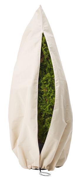 Plantebeskyttelse, Høyde 180 cm, Beige