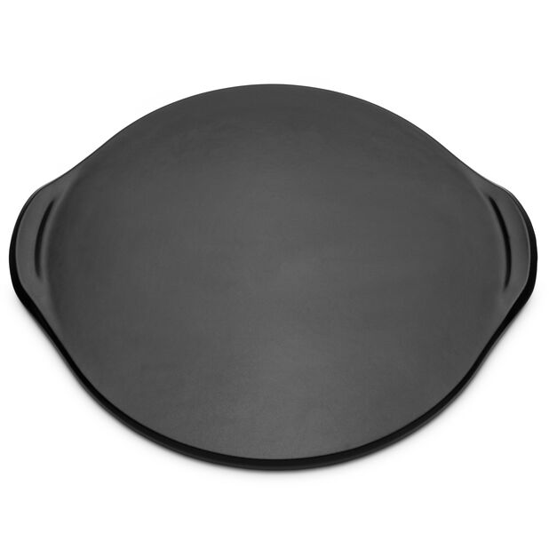 Pizzasten 46,4cm Weber, Ø46 cm, Svart