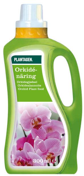 Orkidégjødsel 500 ml