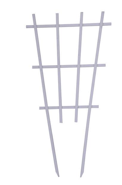 Espaljer for potte 55x29 cm