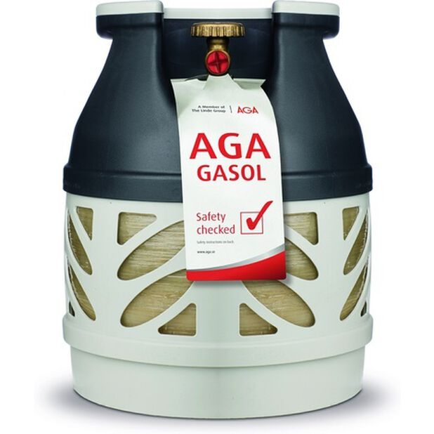 Yara Composite Canister 5Kg, Empty
