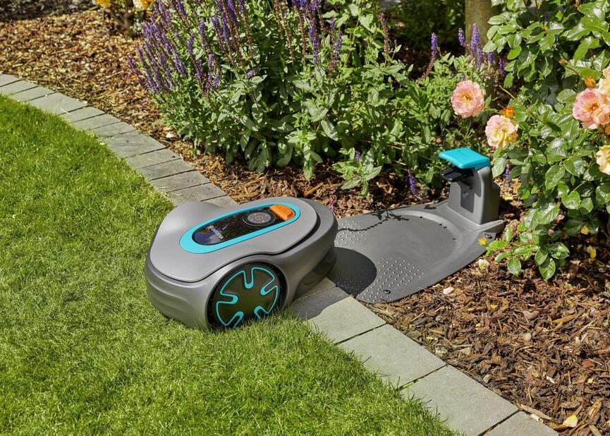 Robotklipper mininmo 250 Gardena
