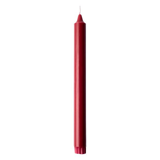 Kronelys 25 cm